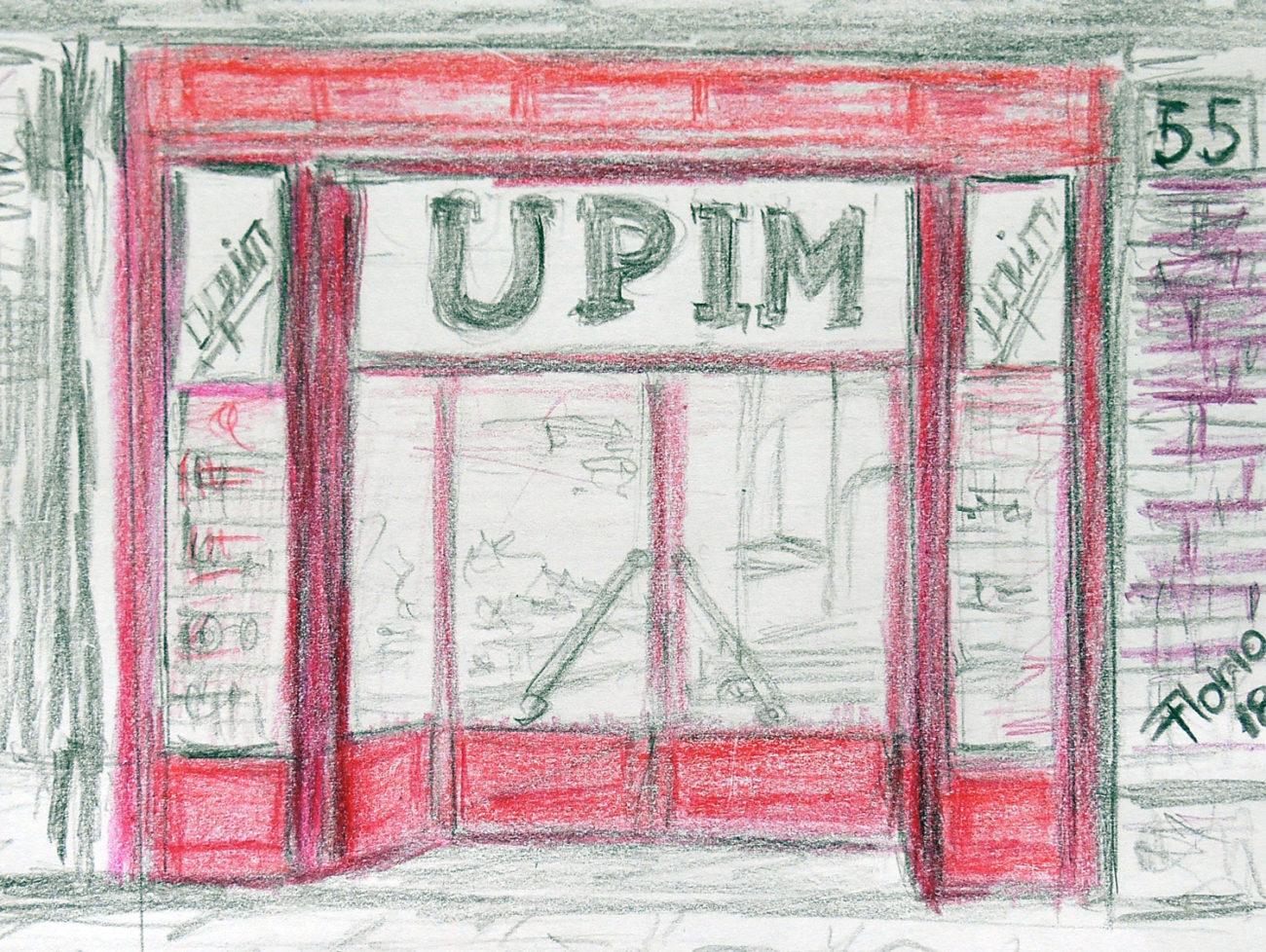 design senza tempo 0b962 dec9d Grandi magazzini: quando c'era l'UPIM – FILO Magazine