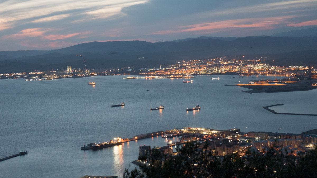 Incontri gratuiti Gibilterra