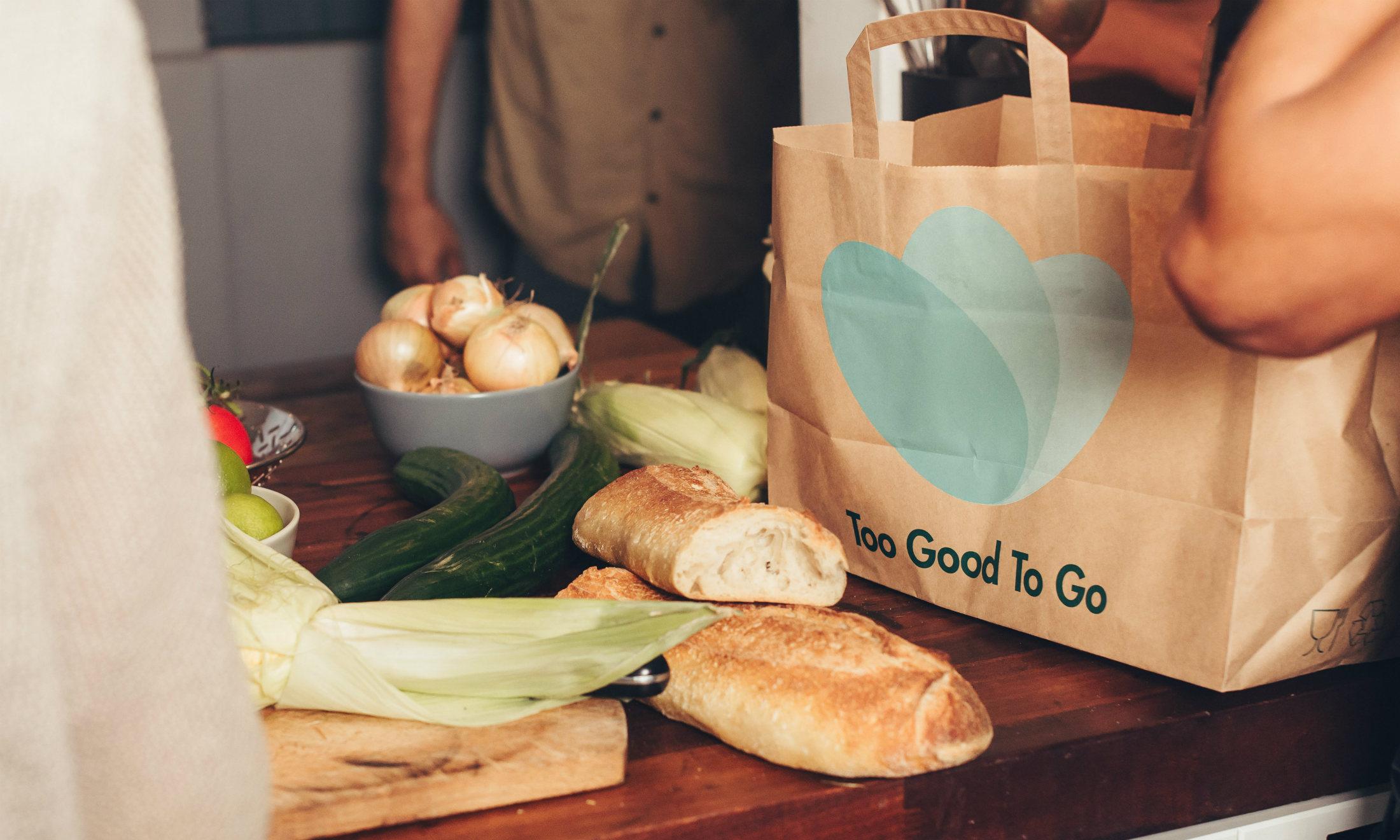 Come funziona Too Good To Go, per comprare a fine giornata il cibo ...